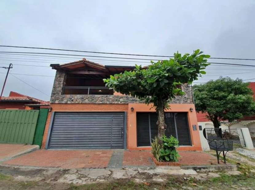 Duplex en Trinidad zona IPS - 0
