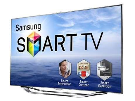 Samsung UN65F7100 - 65 LED Smart - 0