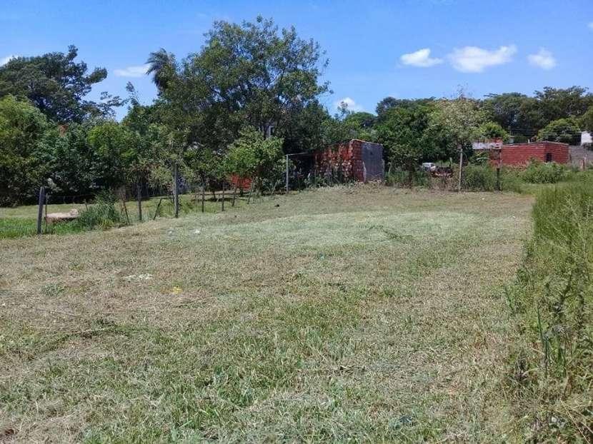 Terreno en Villa Elisa COD 2238 - 2