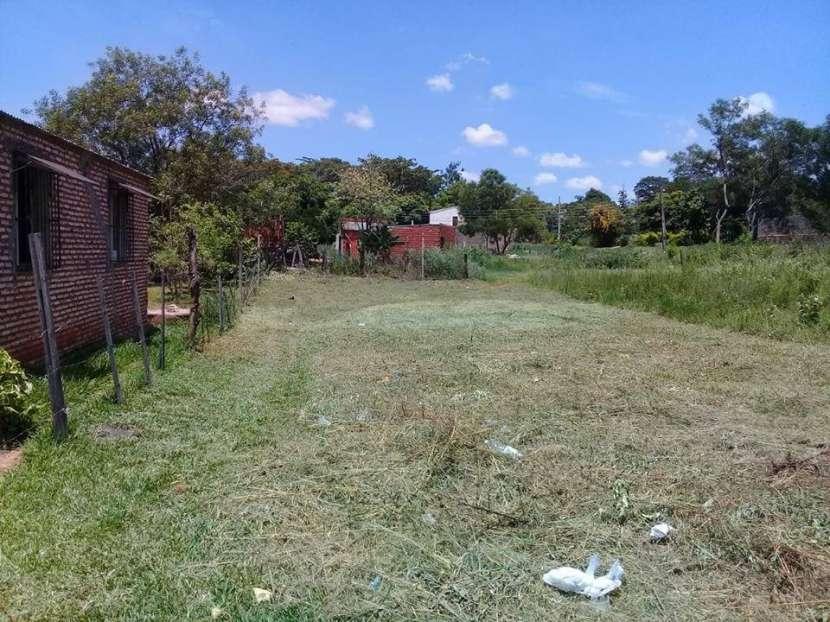 Terreno en Villa Elisa COD 2238 - 0