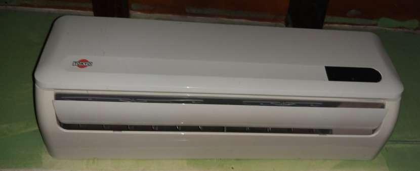 Aire acondicionado tokyo de 12000 btu - 0