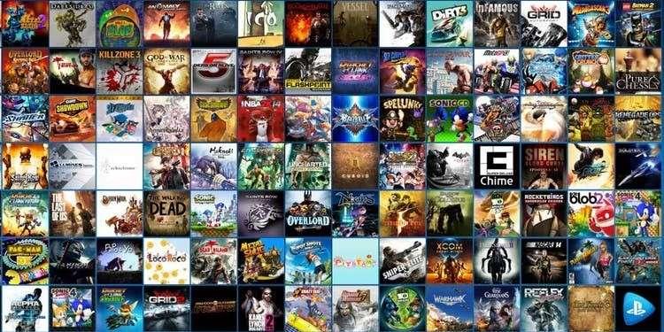 Cuenta PlayStation Now - 2