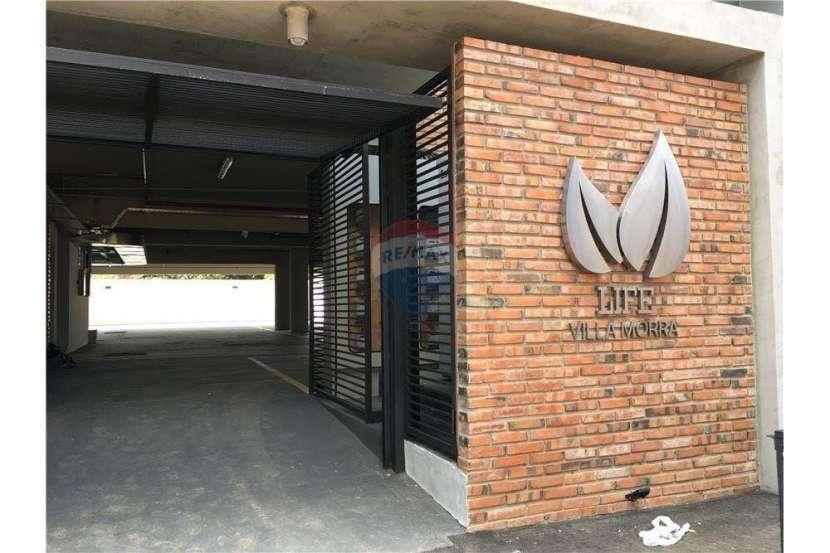 Departamento a estrenar en el edificio Life Villa Morra - 1