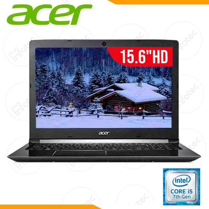 Notebook Acer A315-53-54XX