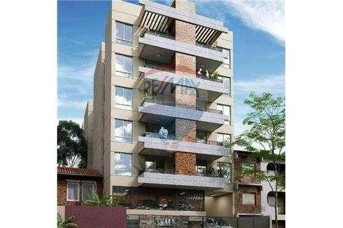 Departamento en Barrio Herrera - 5