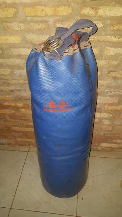 Bolsa de boxeo - 0