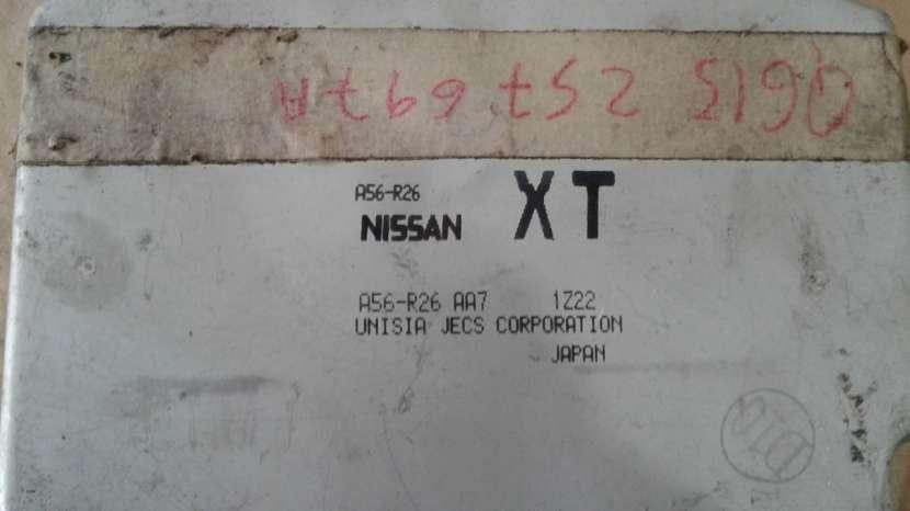 ECU para Nissan Wingroad 1999-2002 - 1