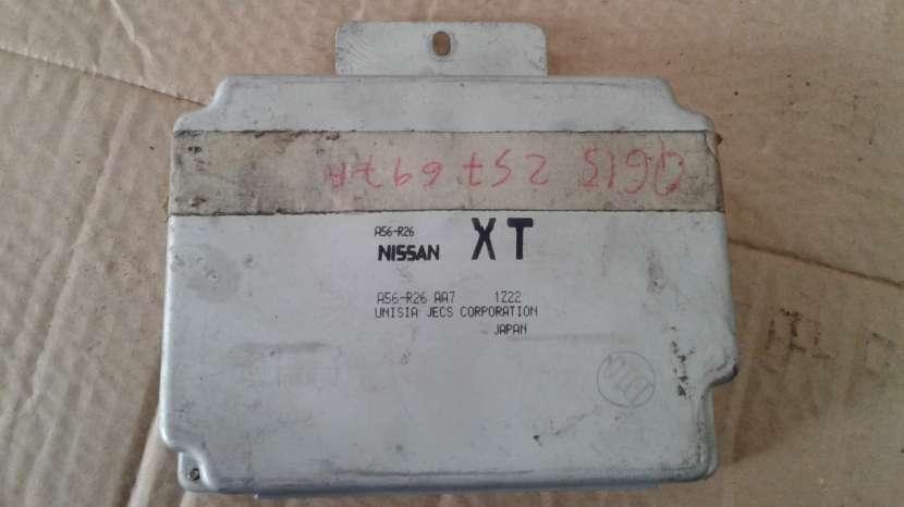 ECU para Nissan Wingroad 1999-2002 - 0