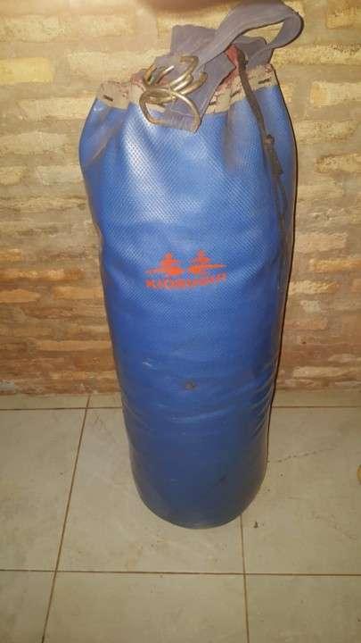 Bolsa de boxeo - 1