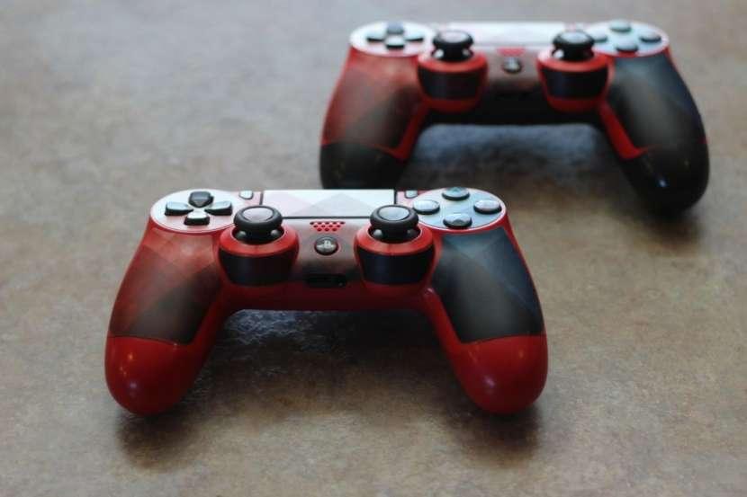 Sony PlayStation 4 Pro 1TB - 1