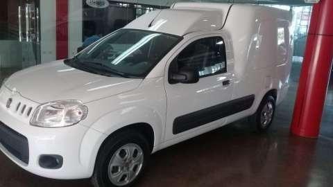 Fiat Fiorino - 4