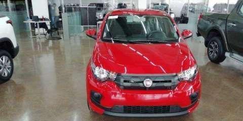 Fiat Mobi Like - 0