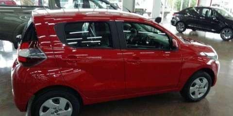 Fiat Mobi Like - 1