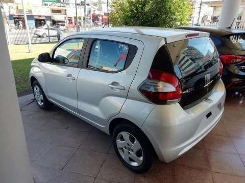 Fiat Mobi Like - 3