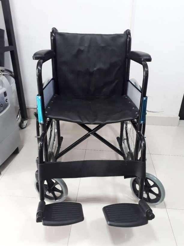 Silla de ruedas estándar pintada - 1
