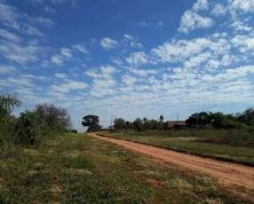 Terrenos a cuotas en Capiatá