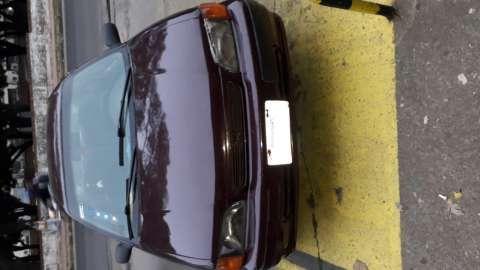 Toyota tercel 1995 - 5