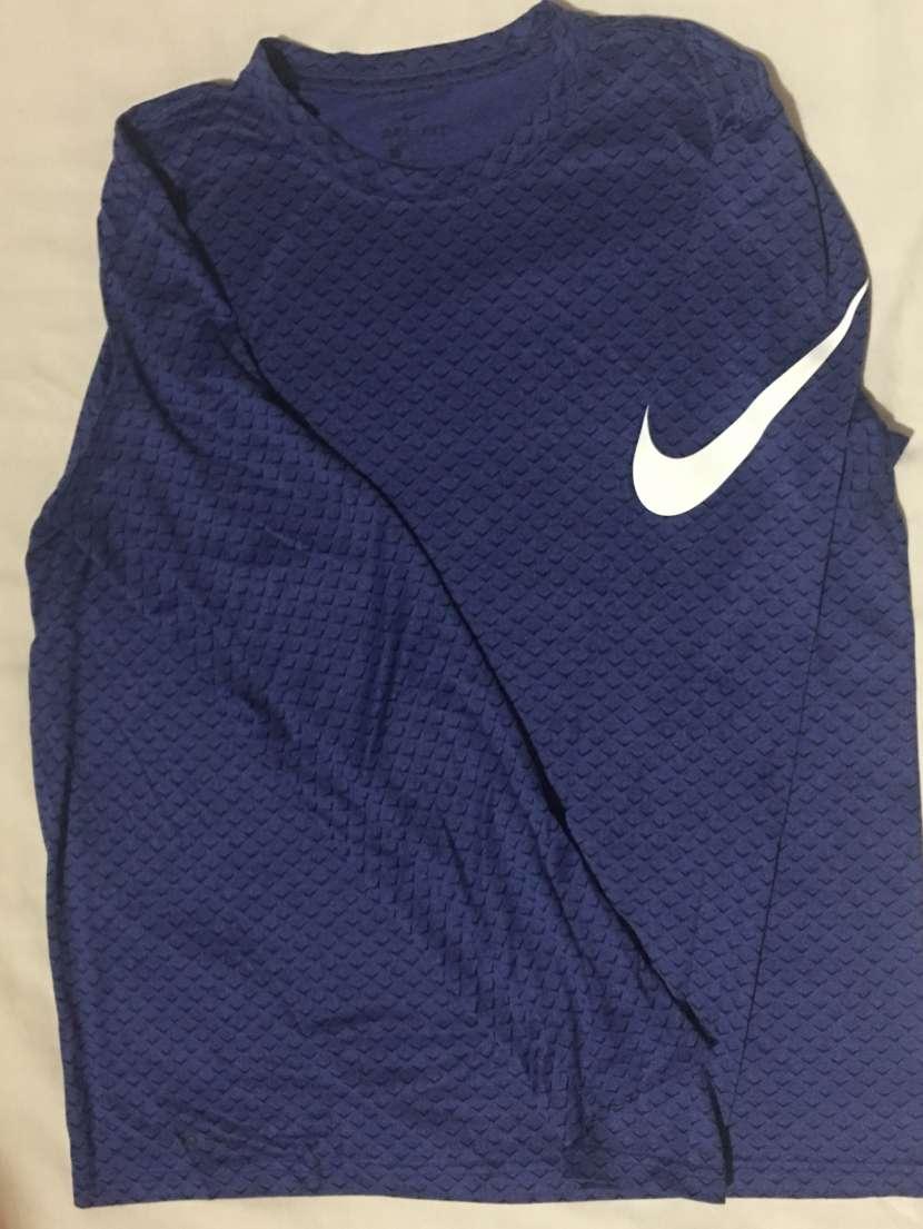 Nike Mangas Largas L - 0