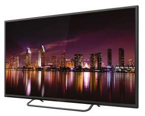 TV Smart Aurora de 55 pulgadas UHD 4K