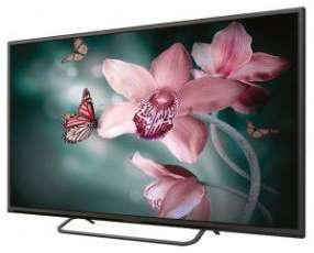 TV Aurora 50 pulgadas Smart UHD 4K