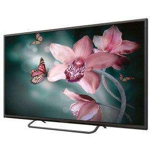TV Aurora 50 pulgadas Smart UHD 4K - 0