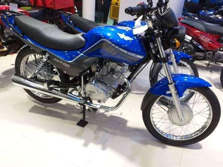 Moto Kenton - 0