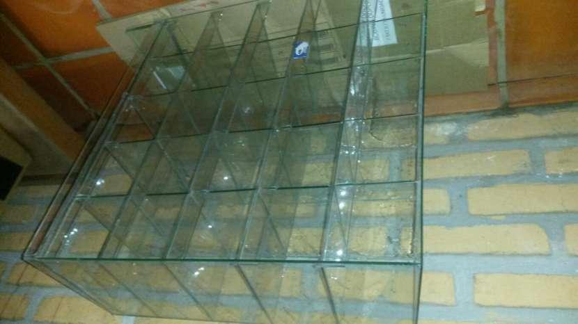 Caramelera de vidrio - 0