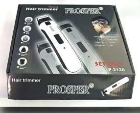 Cortapelo para diseño Prosper