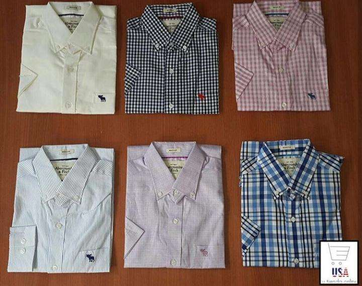 Camisas originales traídos de USA - 0