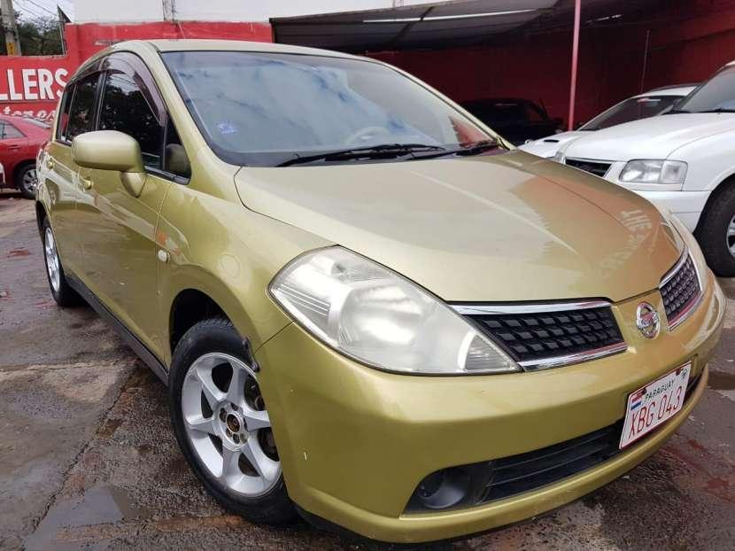 Nissan Tiida 2005 - 0