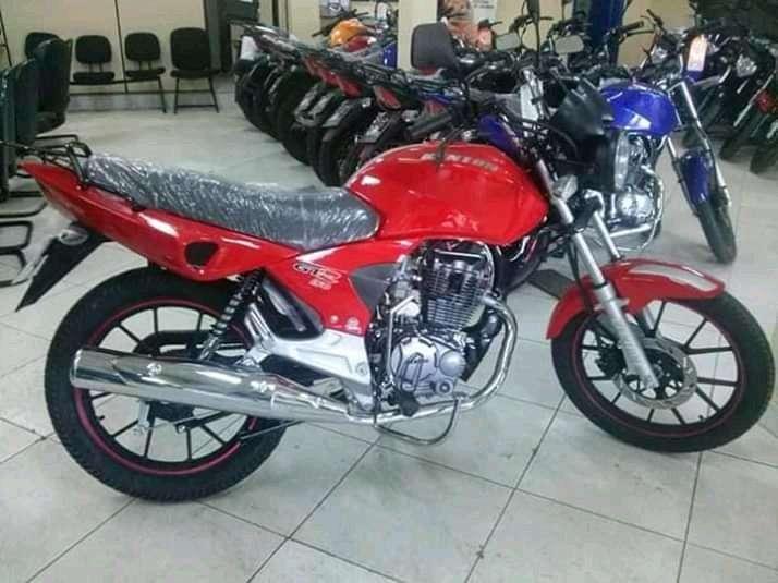 Moto Kenton - 1