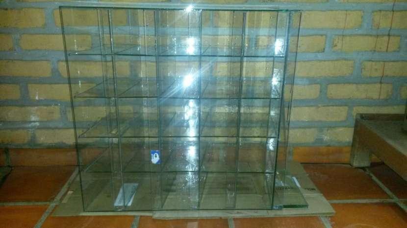 Caramelera de vidrio - 1