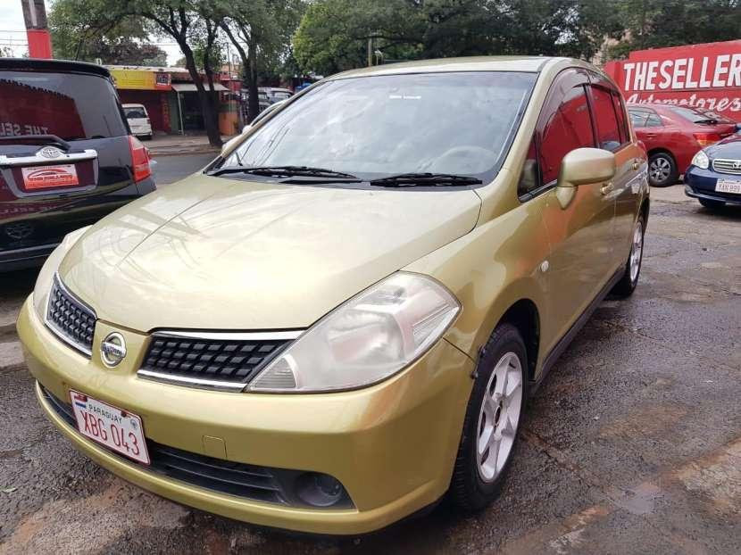 Nissan Tiida 2005 - 1