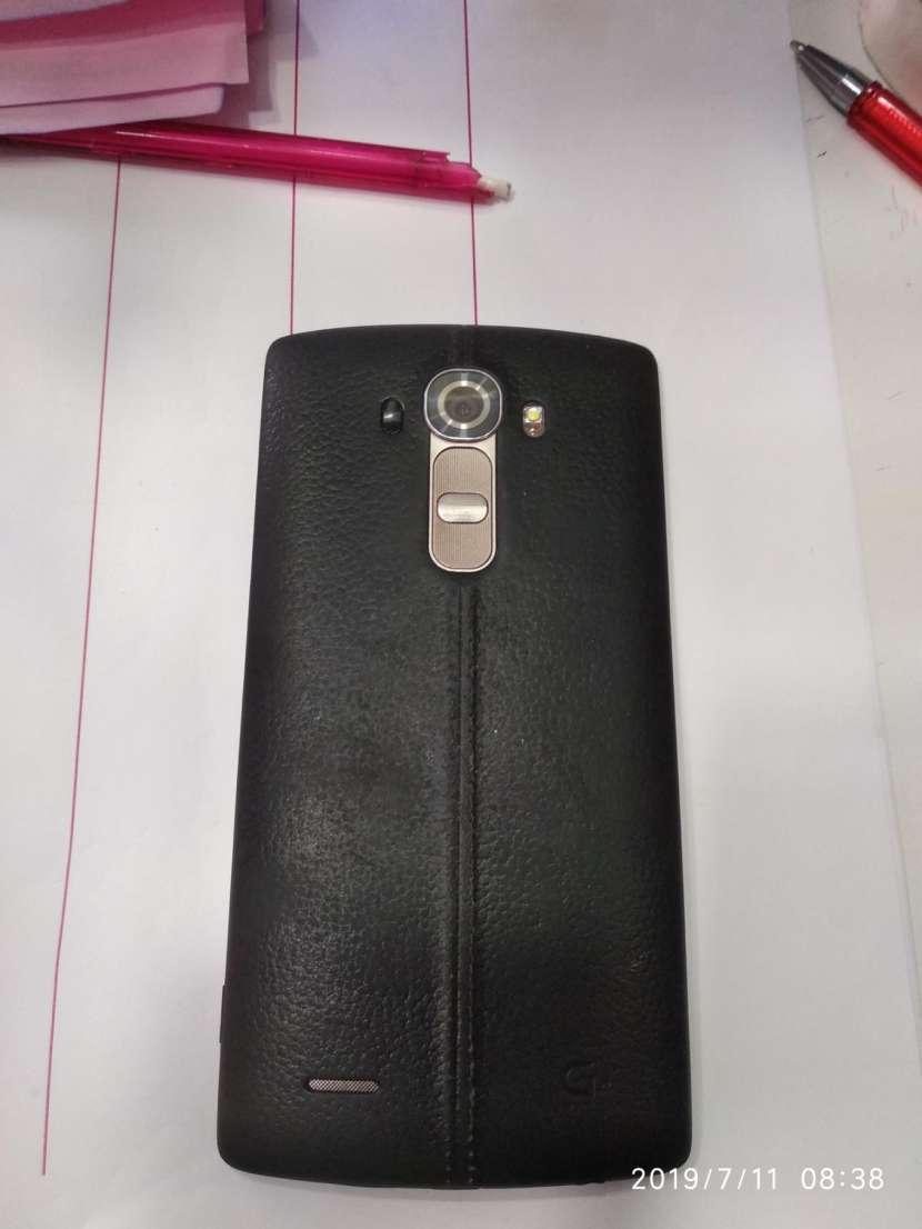 LG G4 US991 - 2