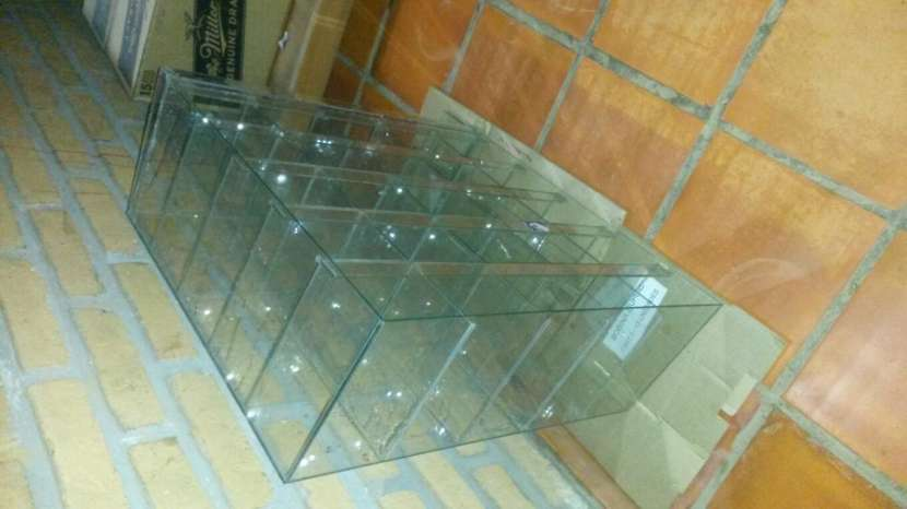 Caramelera de vidrio - 2