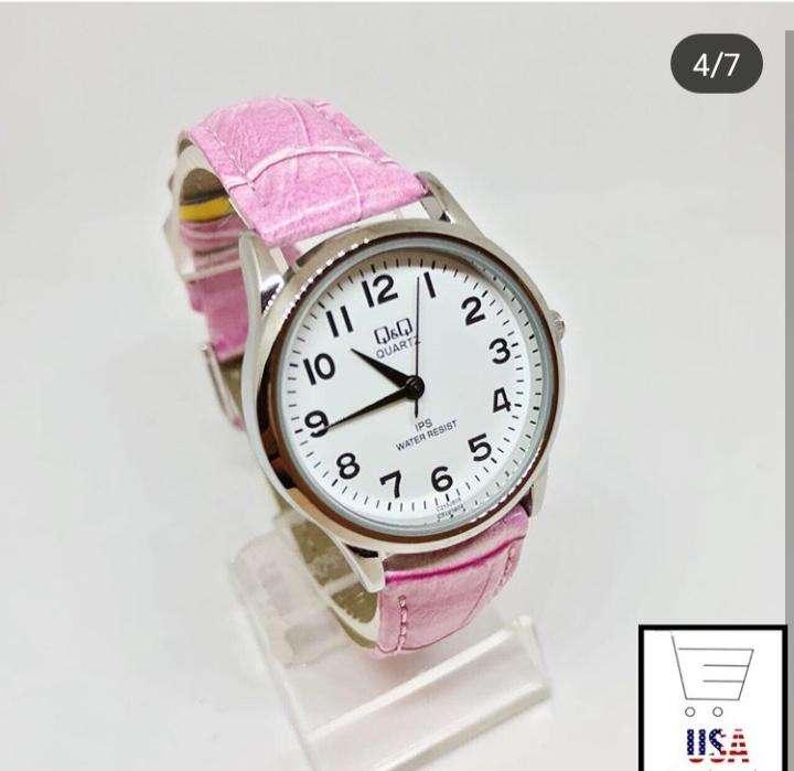 Relojes Q&Q originales - 2