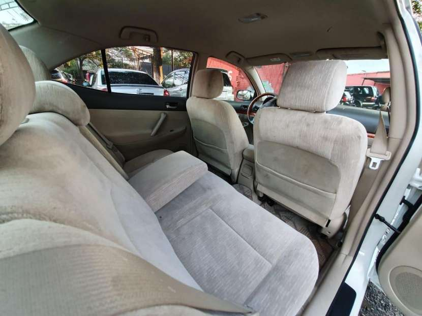 Toyota Allion 2006 - 6
