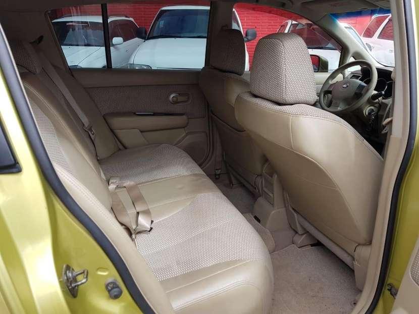 Nissan Tiida 2005 - 7