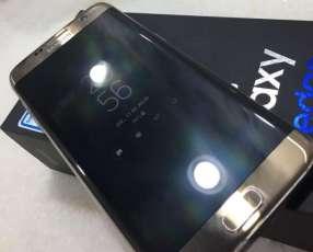 Samsung Galaxy S7 egde Duos ULTIMA OFERTA SIN USO PERFECTO