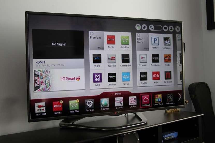 Smart TV LG 70LB7100 de 70 pulgadas - 0