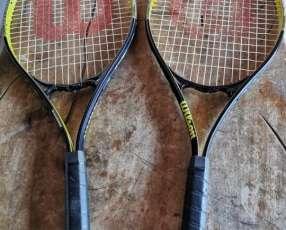 Raquetas Wilson Energy XL