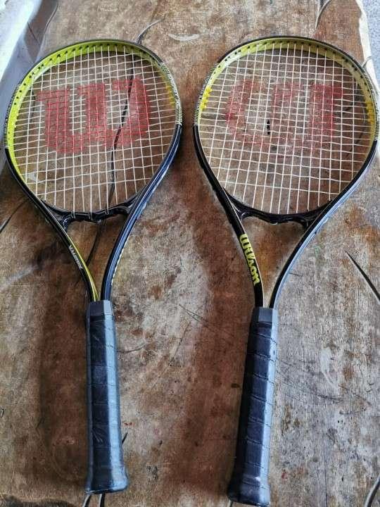 Raquetas Wilson Energy XL - 0