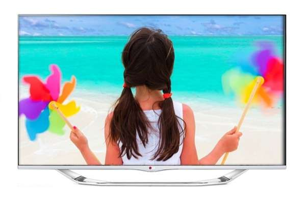 Smart TV LG 70LB7100 de 70 pulgadas - 2