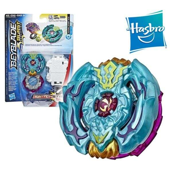 Beyblade Burst de Hasbro - Varios Modelos disponibles! - 5