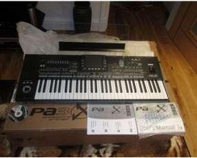 Teclado Korg Pa3X 76-Key Pro Keyboard Arranger