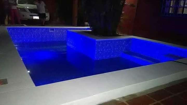 Construcciones de piscinas Villasanti - 5