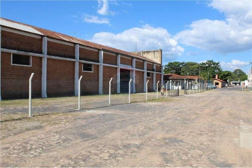 Parque logístico en mariano roque alonso - 4