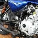 Moto Bajac Boxer 150 cc - 3