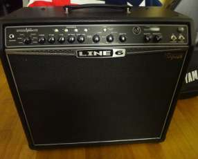 Amplificadores Line 6 Behringer Epiphone