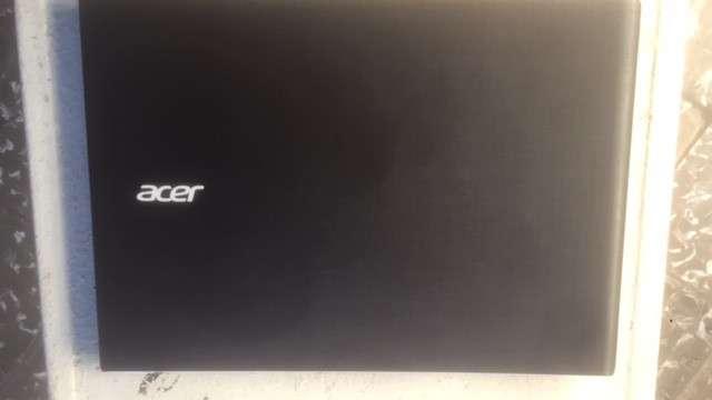 Notebook Acer - 1